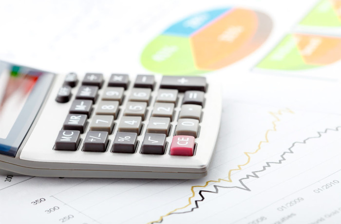 Analizy finansowe